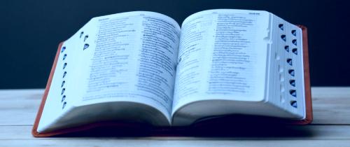 Otwarty słownik