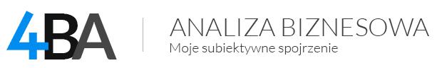 Analiza Biznesowa – blog o Analizie Biznesowej i Systemowej
